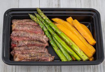 Savory Steak